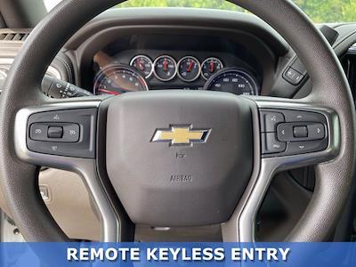 2020 Chevrolet Silverado 1500 Double Cab 4x2, Pickup #SA21038 - photo 2