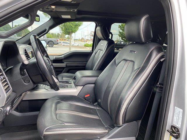 2018 Ford F-150 SuperCrew Cab 4x4, Pickup #SA21043 - photo 12