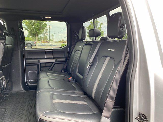 2018 F-150 SuperCrew Cab 4x4,  Pickup #SA21043 - photo 16