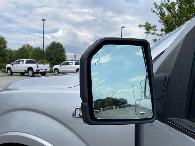 2018 F-150 SuperCrew Cab 4x4,  Pickup #SA21043 - photo 21