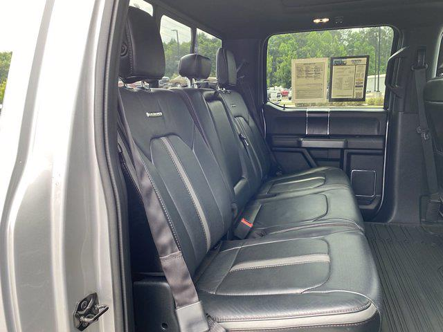 2018 Ford F-150 SuperCrew Cab 4x4, Pickup #SA21043 - photo 24