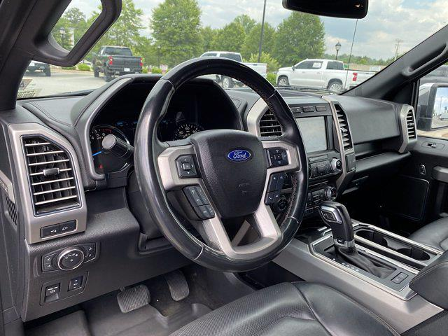 2018 F-150 SuperCrew Cab 4x4,  Pickup #SA21043 - photo 26