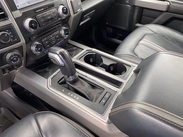 2018 Ford F-150 SuperCrew Cab 4x4, Pickup #SA21043 - photo 32