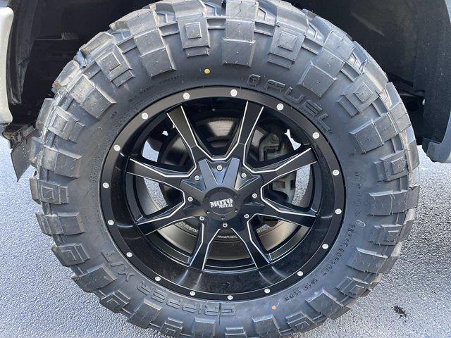 2018 Ford F-150 SuperCrew Cab 4x4, Pickup #SA21043 - photo 38