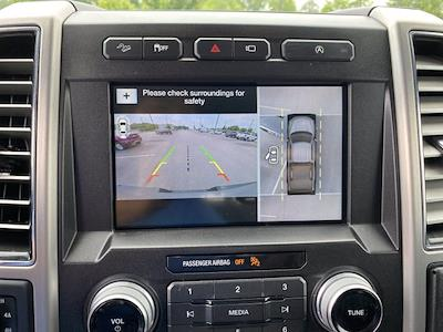 2018 Ford F-150 SuperCrew Cab 4x4, Pickup #SA21043 - photo 14