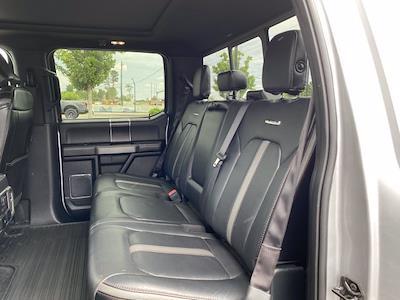 2018 Ford F-150 SuperCrew Cab 4x4, Pickup #SA21043 - photo 16