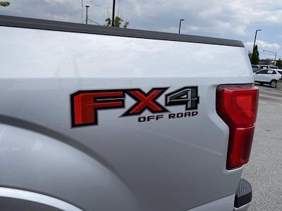 2018 Ford F-150 SuperCrew Cab 4x4, Pickup #SA21043 - photo 19
