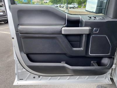 2018 Ford F-150 SuperCrew Cab 4x4, Pickup #SA21043 - photo 22