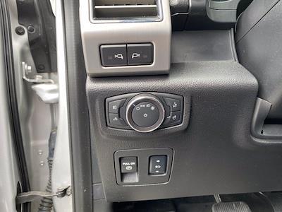 2018 Ford F-150 SuperCrew Cab 4x4, Pickup #SA21043 - photo 27