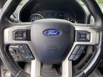2018 Ford F-150 SuperCrew Cab 4x4, Pickup #SA21043 - photo 28