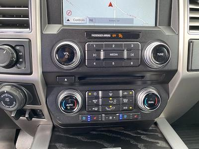 2018 Ford F-150 SuperCrew Cab 4x4, Pickup #SA21043 - photo 31