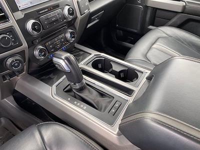 2018 F-150 SuperCrew Cab 4x4,  Pickup #SA21043 - photo 32