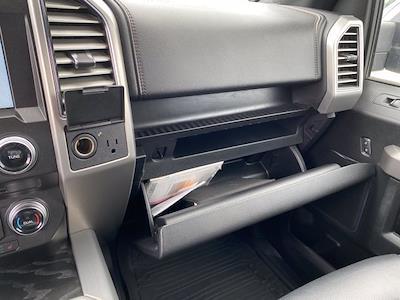 2018 Ford F-150 SuperCrew Cab 4x4, Pickup #SA21043 - photo 33