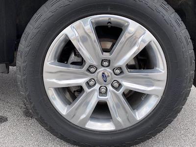 2018 Ford F-150 SuperCrew Cab 4x4, Pickup #SA21043 - photo 39
