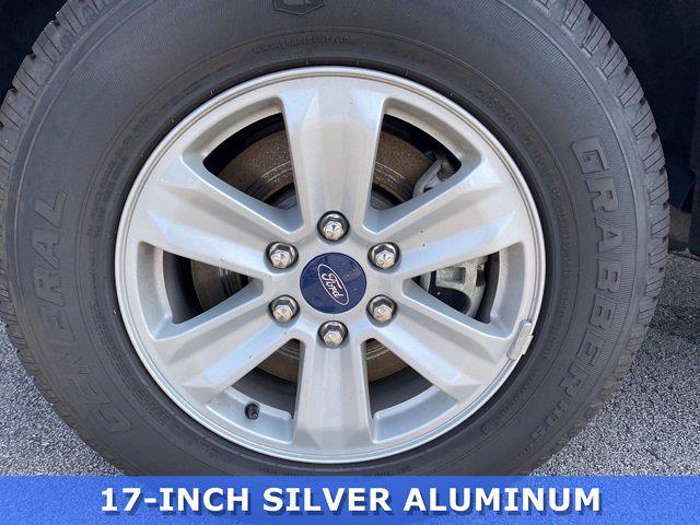2020 F-150 SuperCrew Cab 4x2,  Pickup #SA21044 - photo 10