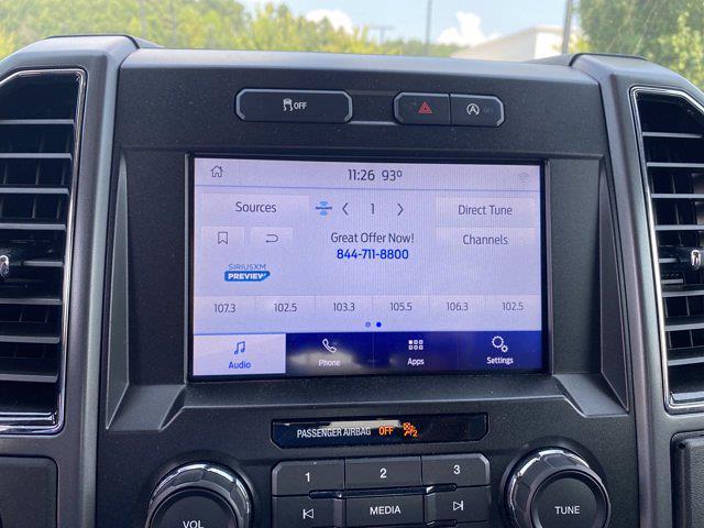 2020 Ford F-150 SuperCrew Cab 4x2, Pickup #SA21044 - photo 26