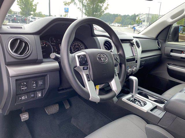 2021 Toyota Tundra 4x4, Pickup #SA21144 - photo 1