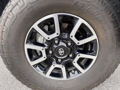 2021 Toyota Tundra 4x4, Pickup #SA21144 - photo 34