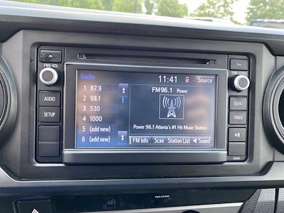 2018 Tacoma Double Cab 4x4,  Pickup #SA21188 - photo 20