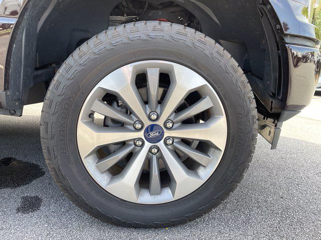 2018 F-150 SuperCrew Cab 4x4,  Pickup #SA21190 - photo 35