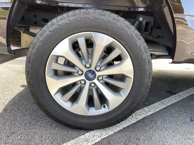 2018 F-150 SuperCrew Cab 4x4,  Pickup #SA21190 - photo 36