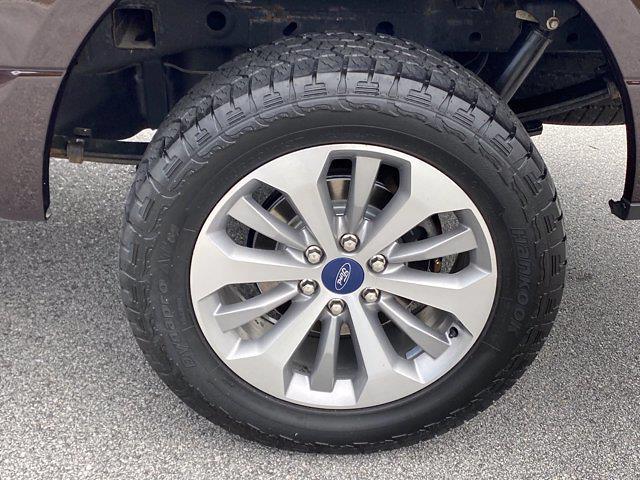 2018 F-150 SuperCrew Cab 4x4,  Pickup #SA21190 - photo 45
