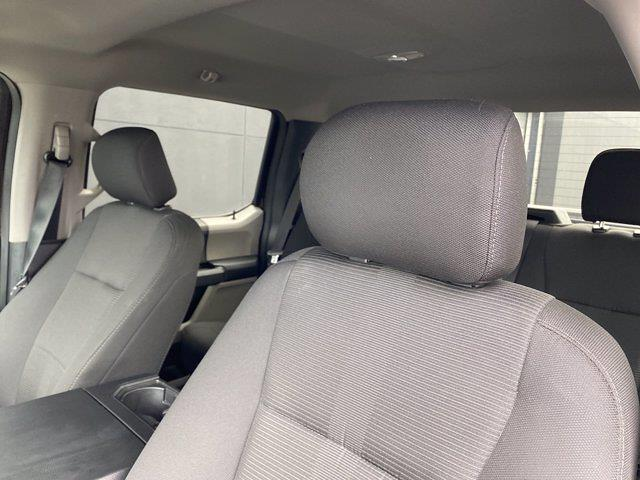 2018 F-150 SuperCrew Cab 4x4,  Pickup #SA21190 - photo 53