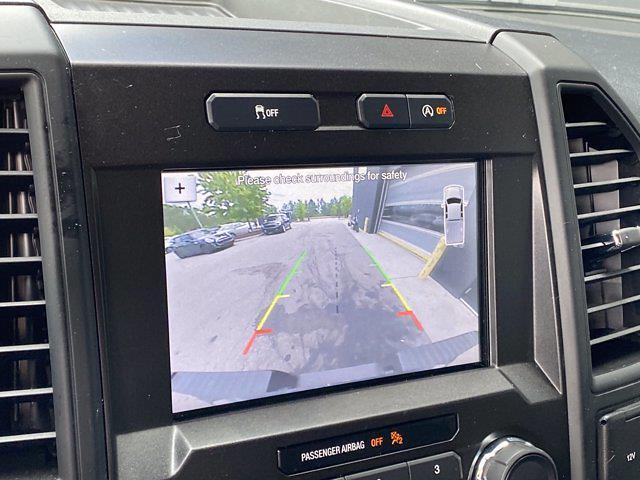 2018 F-150 SuperCrew Cab 4x4,  Pickup #SA21190 - photo 60