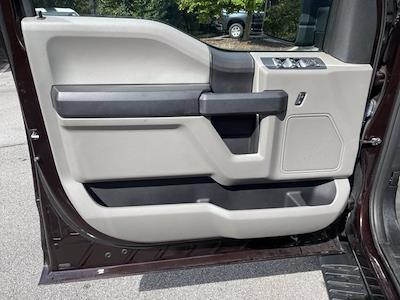 2018 F-150 SuperCrew Cab 4x4,  Pickup #SA21190 - photo 13