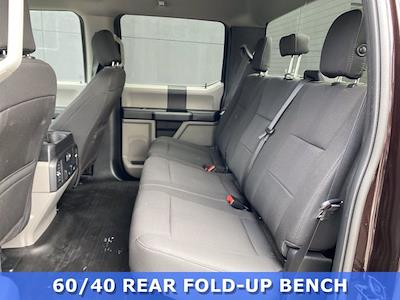 2018 F-150 SuperCrew Cab 4x4,  Pickup #SA21190 - photo 39