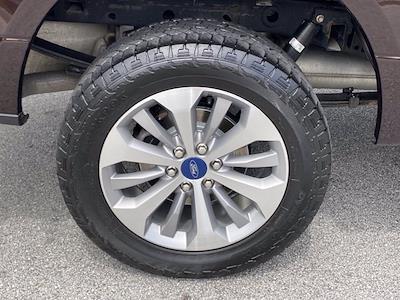 2018 F-150 SuperCrew Cab 4x4,  Pickup #SA21190 - photo 48