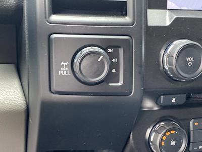2018 F-150 SuperCrew Cab 4x4,  Pickup #SA21190 - photo 62