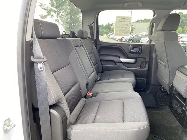 2018 Silverado 1500 Crew Cab 4x2,  Pickup #SA21195 - photo 20