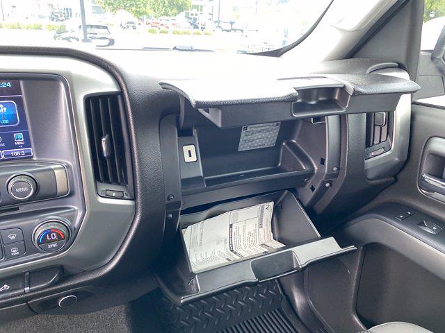 2018 Silverado 1500 Crew Cab 4x2,  Pickup #SA21195 - photo 30