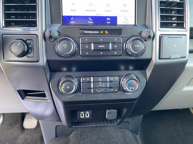 2020 F-150 SuperCrew Cab 4x4,  Pickup #SA21247 - photo 28