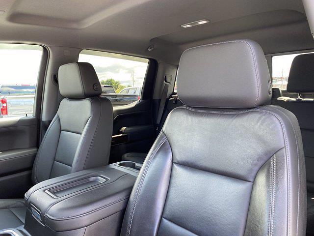 2020 Silverado 1500 Crew Cab 4x4,  Pickup #SA21253 - photo 19