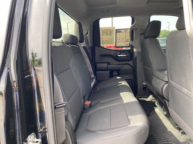 2020 Chevrolet Silverado 1500 Double Cab 4x4, Pickup #X20773A - photo 20