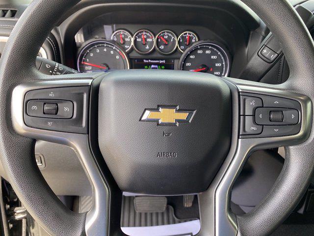 2020 Chevrolet Silverado 1500 Double Cab 4x4, Pickup #X20773A - photo 24