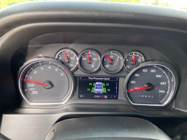 2020 Chevrolet Silverado 1500 Double Cab 4x4, Pickup #X20773A - photo 25