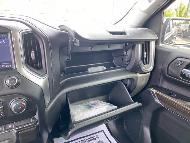 2020 Chevrolet Silverado 1500 Double Cab 4x4, Pickup #X20773A - photo 29