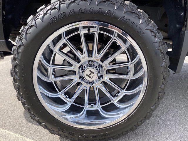 2020 Chevrolet Silverado 1500 Double Cab 4x4, Pickup #X20773A - photo 32