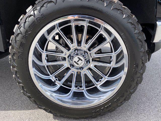 2020 Chevrolet Silverado 1500 Double Cab 4x4, Pickup #X20773A - photo 33