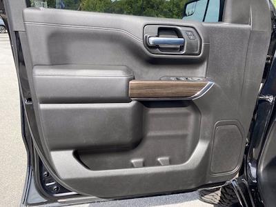 2020 Chevrolet Silverado 1500 Double Cab 4x4, Pickup #X20773A - photo 17