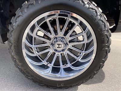 2020 Chevrolet Silverado 1500 Double Cab 4x4, Pickup #X20773A - photo 31