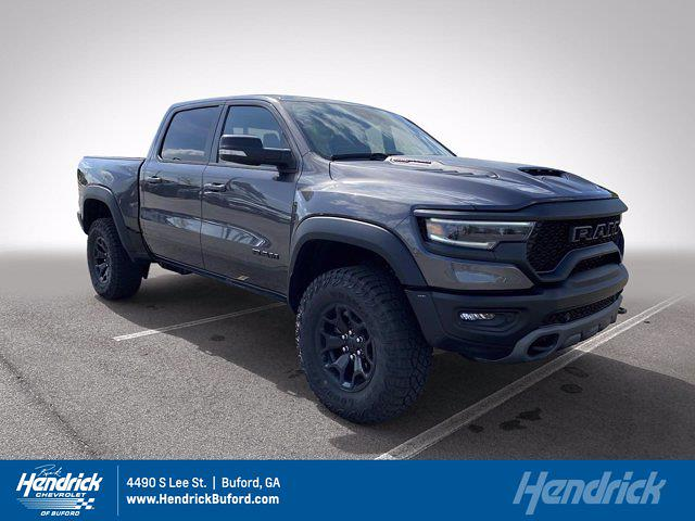 2021 Ram 1500 Crew Cab 4x4, Pickup #X20826 - photo 1