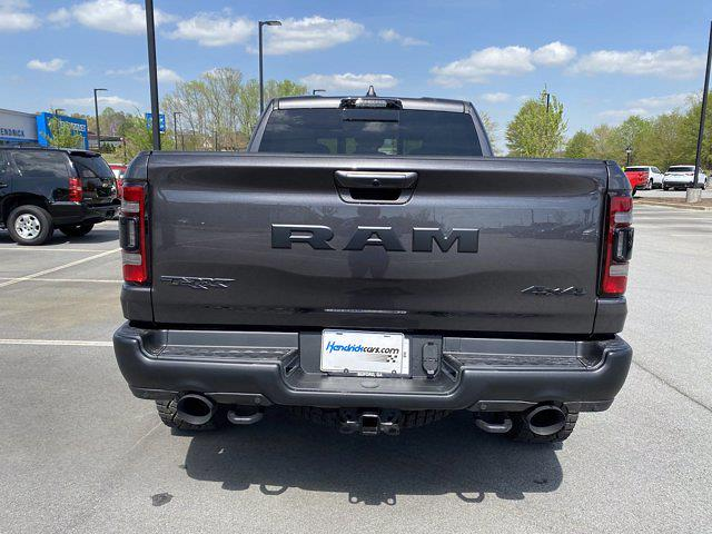2021 Ram 1500 Crew Cab 4x4, Pickup #X20826 - photo 9