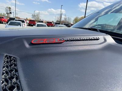 2021 Ram 1500 Crew Cab 4x4, Pickup #X20826 - photo 14