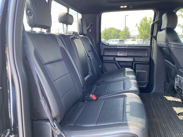 2019 Ford F-150 SuperCrew Cab 4x4, Pickup #X20826A - photo 24