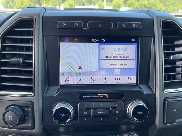 2019 Ford F-150 SuperCrew Cab 4x4, Pickup #X20826A - photo 32