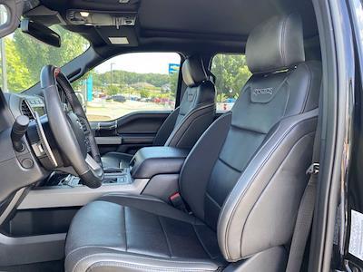 2019 Ford F-150 SuperCrew Cab 4x4, Pickup #X20826A - photo 22